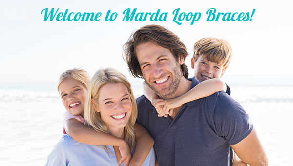 Patients and Family Marda Loop Braces Calgary AB