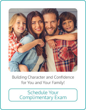 Schedule you Complementary Exam Marda Loop Braces Calgary, AB